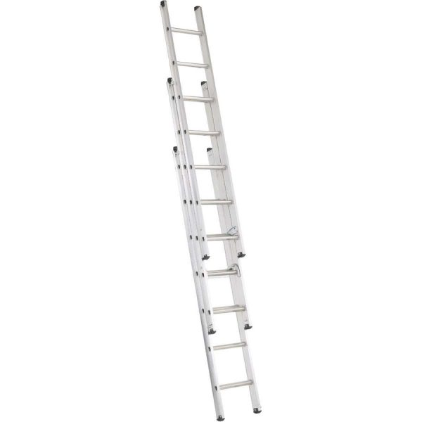 COMPACT EXTENSION LADDER