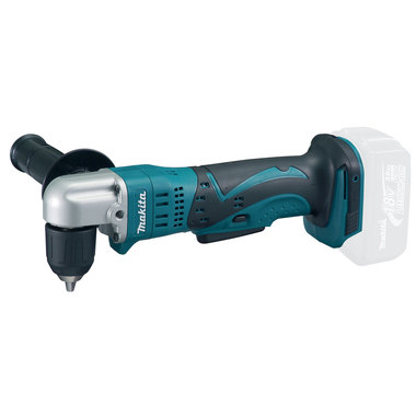 Makita body only angle drill