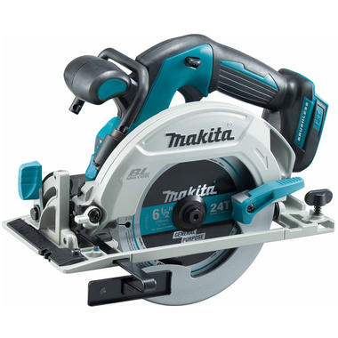 Makita body only circular saw
