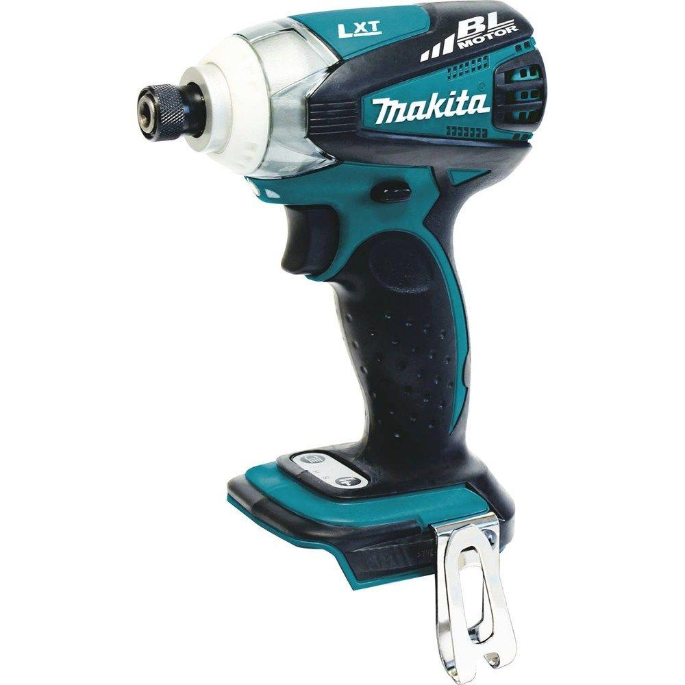 Makita body only impacters
