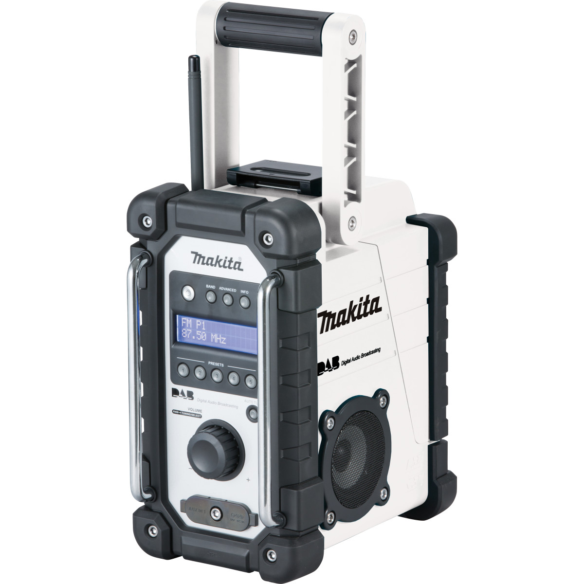Makita body only radios