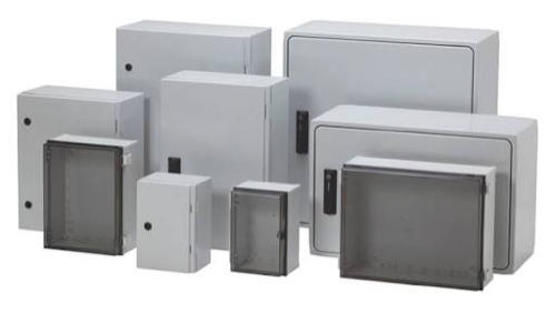 Knock out boxes / junction boxes