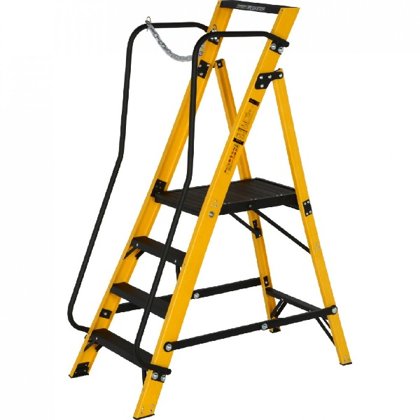 YOUNGMAN MEGASTEP LADDER