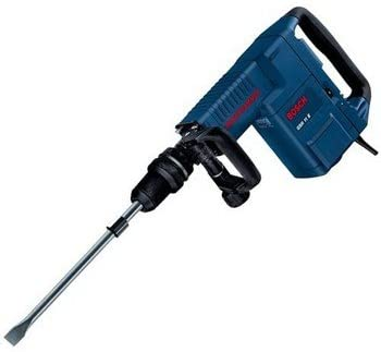 Bosch GSH11E 11Kg Demolition Hammer With SDS-Max 110V