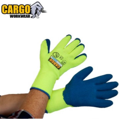 Cargo Chill Grip Glove