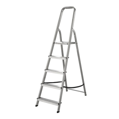 WERNER ALUMINIUM STEPLADDER 5 Thread