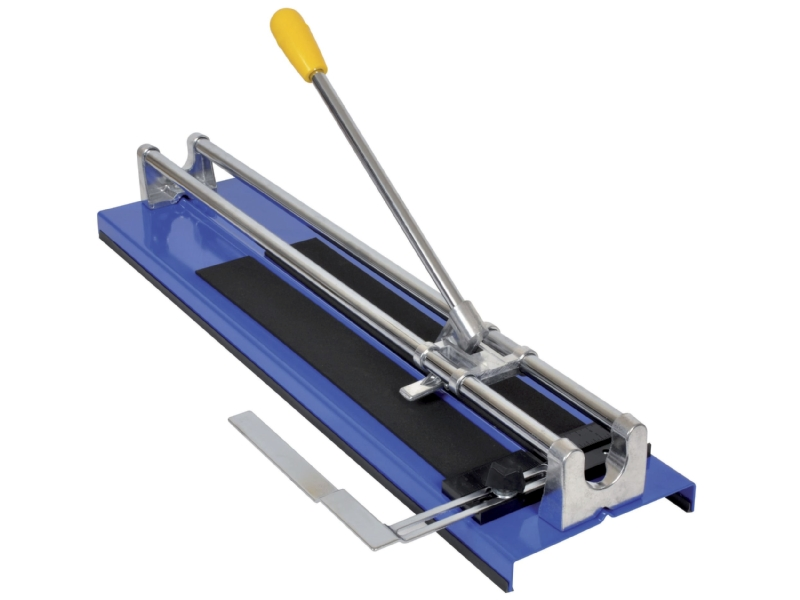 Vitrex Heavy-Duty 500mm Flat Bed Tile Cutter