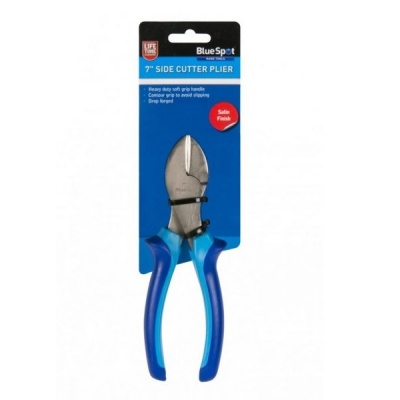 BLUESPOT 7″ SIDE CUTTER