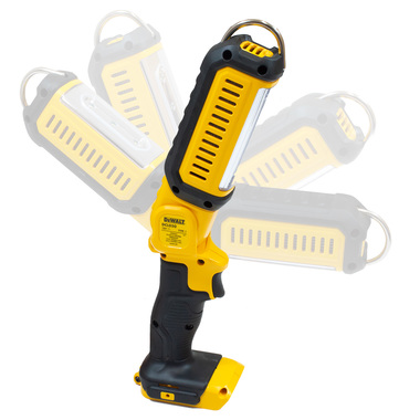 Dewalt Dcl 050n body only led torch