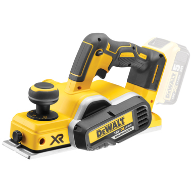 Dewalt Dcp580N Body Only 82mm Planner
