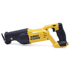 Dewalt Dcs380N Body Only Sabre Saw