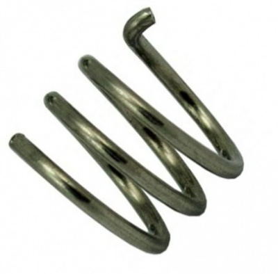 Mb25 nozzles springs
