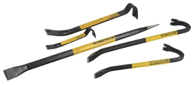 Roughneck Multi-Purpose Bar Set
