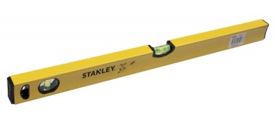Stanley 60cm(24in) Classic 2 Vial Box Level