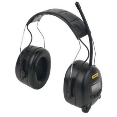Stanley Digital Ear Muff Snr31