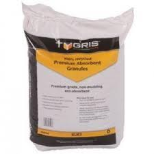 Oil Dry Absorbent Granules