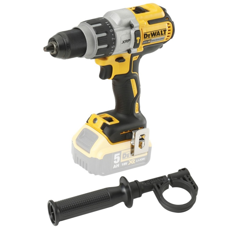 Dewalt DCD996N 18V XR Brushless Combi Drill Body Only