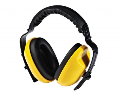 Over the head ear muffs High Quality