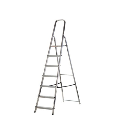 WERNER ALUMINIUM STEPLADDER 7 Thread
