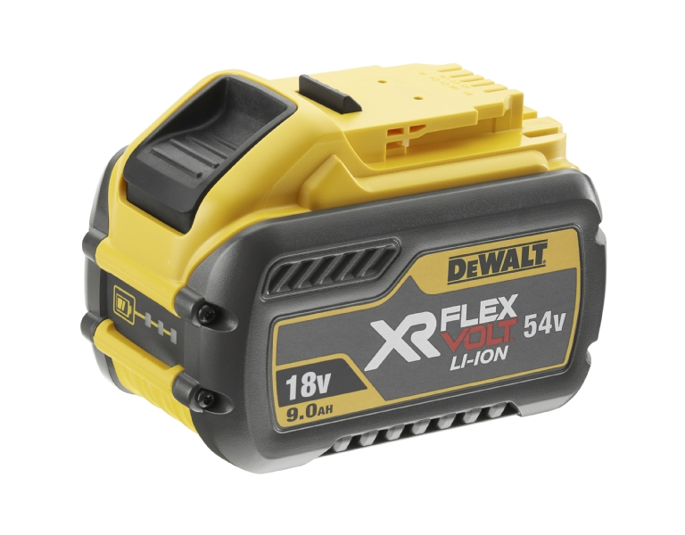 DEWDCB547 - Dewalt DCB547 Flexvolt 9Ah Battery