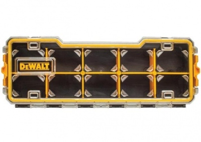 DeWalt DWST14835 10-Compartment Storage Organizer