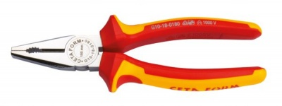 Cetaform VDE Combination Pliers 160mm