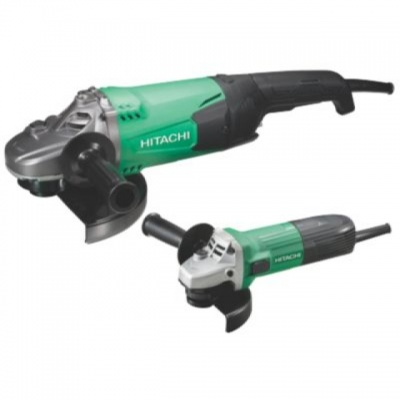 "HiKokii 9"" and 4 1/2"" angle grinder set"