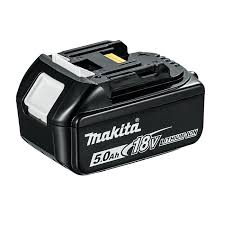 Makita 5 amp BL1850 5 amp li-ion battery