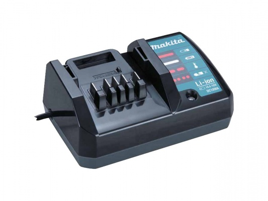 Makita DC 18 RC Fast Charger
