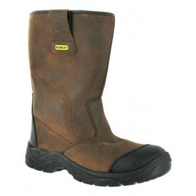 Stanley Ashland Rigger Boot