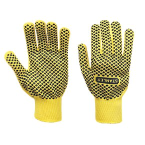 Stanley Dot Gripper Gloves