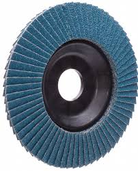 4.5'' high quality flap disc weldflex