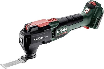 Metabo multi tool mt18 Ltx  (BODY ONLY)