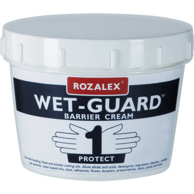 Barrier cream 2.5 kg tub