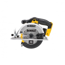 DeWalt DCS391N 18v XR Li-ion 165mm Circular Saw Body Only