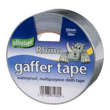 Duct tape 50mm