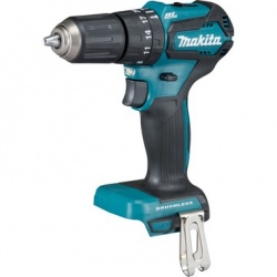 Makita Dhp 483z Brushless 18 Volt Body Only Combi Drill