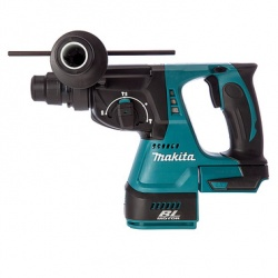 Makita Dhr 242z Brushless Body Only Sds Drill