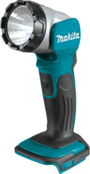 Makita DML802 Torch 14.4V - 18V Li-ion 9 Position Body Only