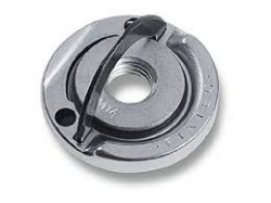 Milwaukee quick change grinder nut