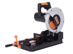 Rage 4 mini chop saw 185mm