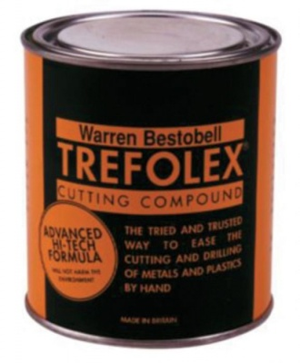 Trefolex cutting compound